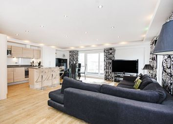 Thumbnail 2 bed flat for sale in Heritage Avenue, Colindale
