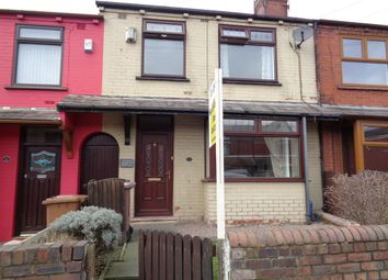 Thumbnail 3 bed terraced house to rent in Blackbrook Road, St. Helens