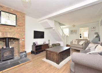 Thumbnail 2 bed terraced house for sale in Rosehill Street, Cheltenham, Gloucestershire