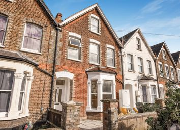 Thumbnail 6 bedroom terraced house for sale in Baronet Road, London