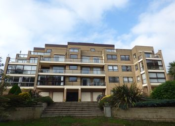 Thumbnail 3 bed flat to rent in Alington Road, Poole, Dorset