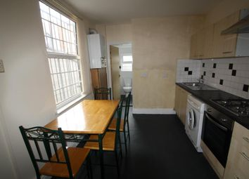 Thumbnail 1 bed flat to rent in 15A Prescot Street, Liverpool