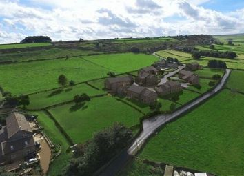 Thumbnail 5 bed detached house for sale in Victoria Gates, Hill House Road, Holmfirth