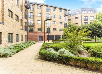 Thumbnail 1 bed flat for sale in Dilleys Court, Princes Street, Huntingdon, Cambridgeshire
