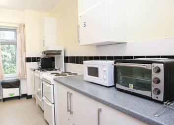 Thumbnail 7 bed shared accommodation to rent in Lodge Hill, Thamesmead