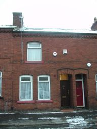 Thumbnail 4 bed terraced house to rent in Spa Road, Bolton