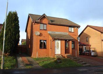 Thumbnail 2 bedroom semi-detached house for sale in Kirkconnel Avenue, Blackwood, Cumbernauld, North Lanarkshire