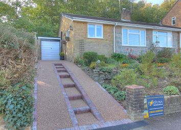 2 bed bungalow for sale in September Close, West End, Southampton SO30