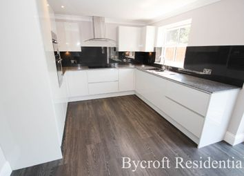Thumbnail 4 bed detached house for sale in Burgh Road, Gorleston, Great Yarmouth
