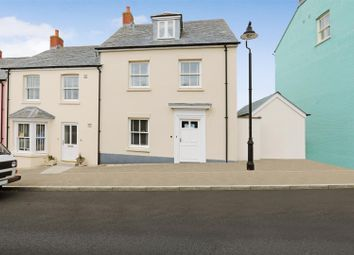 4 bed end terrace house for sale in Stret Constantine, Newquay TR7