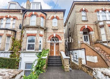 Thumbnail 2 bed flat for sale in Second Avenue, London