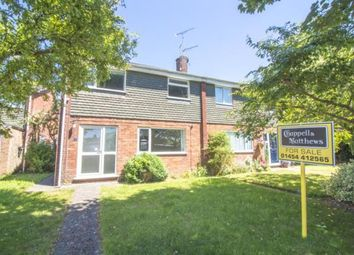 Thumbnail 3 bed semi-detached house for sale in Bramley Close, Olveston, Bristol