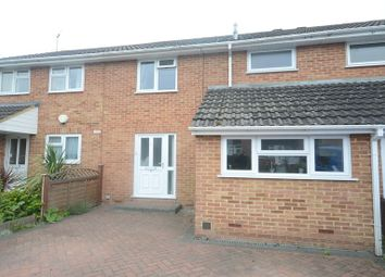 Thumbnail 3 bed terraced house to rent in Bodmin Road, Woodley, Reading