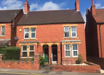 Thumbnail 1 bedroom flat to rent in Amington Road, Tamworth