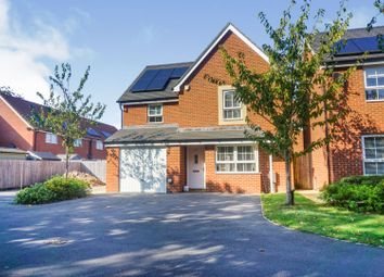 Cockerell Close, Lee-On-The-Solent PO13. 4 bed detached house