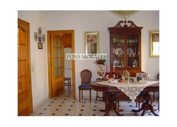 Thumbnail 4 bed apartment for sale in Ciutadella, Ciutadella, Ciutadella