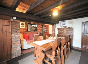 Thumbnail 3 bedroom detached house for sale in Main Street, Riccall, York