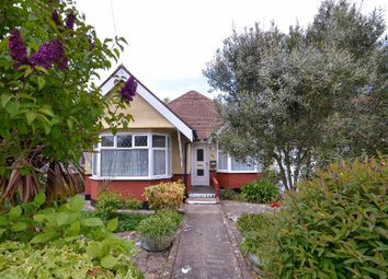 Thumbnail 3 bed bungalow for sale in South Way, North Bersted, Bognor Regis, West Sussex