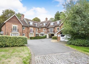 Thumbnail 3 bed flat for sale in Merlewood Close, Bournemouth