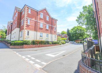 Thumbnail 1 bedroom flat for sale in Asbury Court, Newton Road, Birmingham