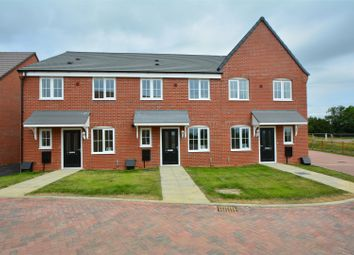 Thumbnail 1 bed property for sale in Brutus Close, Peterborough