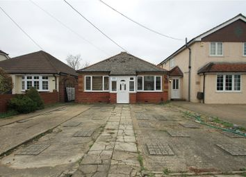 Thumbnail 2 bed bungalow for sale in Higham Road, Wainscott, Kent