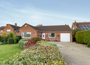 Thumbnail 3 bed detached bungalow for sale in Armtree Road, Langrick, Boston