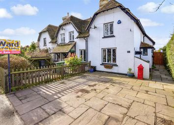 Thumbnail 2 bed terraced house for sale in The Quarter, Staplehurst, Kent