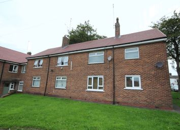 Thumbnail 2 bedroom flat for sale in Mansfield Road, Bamford, Rochdale