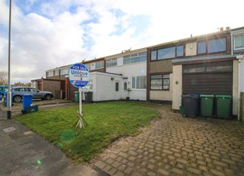 Thumbnail 3 bed terraced house for sale in Toronto Avenue, Fleetwood