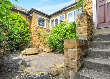 Thumbnail 2 bed semi-detached bungalow for sale in Haigh Wood Road, Horsforth, Leeds