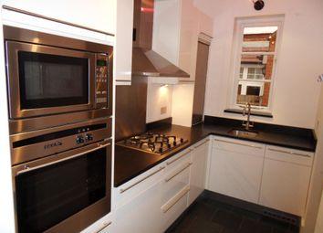 Thumbnail 2 bed flat to rent in Hampton Road, Teddington