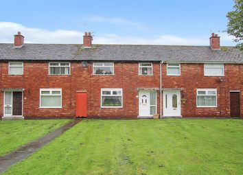 Thumbnail 3 bed terraced house for sale in Knowles House Avenue, Eccleston, St Helens