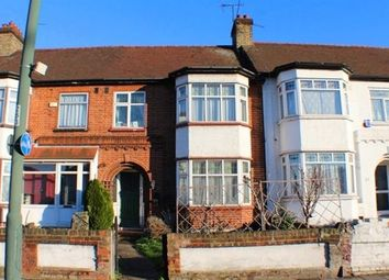 Thumbnail 3 bed terraced house for sale in Winsford Terrace, Great Cambridge Road, London