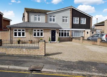 Thumbnail Semi-detached house for sale in Sherwood Way, Feering, Colchester