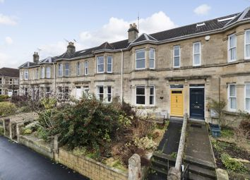 Thumbnail 3 bed terraced house to rent in Chaucer Road, Bath