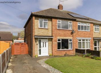 Thumbnail 3 bedroom property for sale in Downing Crescent, Bottesford, Scunthorpe