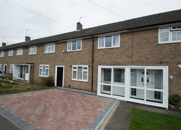 Thumbnail 3 bed terraced house for sale in Dewhurst Road, Cheshunt, Hertfordshire