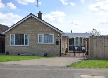 2 bed detached bungalow for sale in Scott Close, Ravensthorpe, Northampton NN6