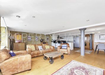 Thumbnail 2 bedroom flat to rent in Merchant Court, Wapping Wall, Wapping
