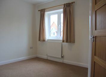 Thumbnail 2 bed terraced house to rent in Fletcher Court, Theale, Reading