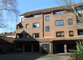 Thumbnail 2 bed flat for sale in Rownham Mead, Hotwells, Bristol