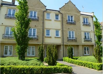 Thumbnail 1 bedroom flat to rent in Woodley Green, Witney