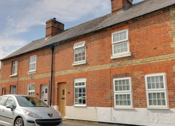 Thumbnail 2 bed terraced house for sale in Moorend Lane, Thame