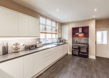 Thumbnail 4 bed terraced house for sale in Urban Road, Hexthorpe, Doncaster