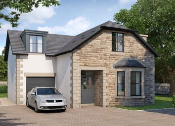 Thumbnail 3 bedroom detached house for sale in Laurel Gardens, Ulverston