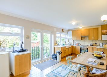 Thumbnail 3 bed semi-detached house for sale in Mayfield Road, London, London