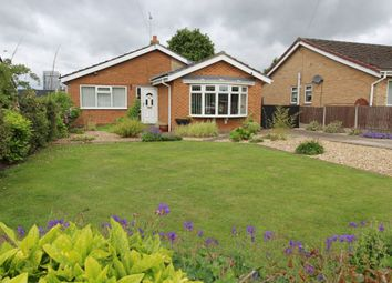 Thumbnail 3 bed detached bungalow for sale in Oakfield, Saxilby, Lincoln