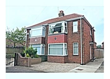 Thumbnail 3 bed semi-detached house for sale in Doxford Gardens, Newcastle Upon Tyne