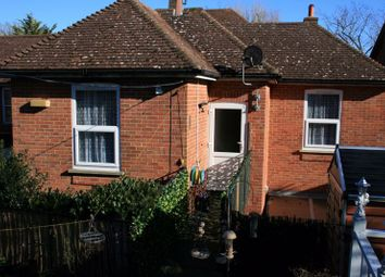 Thumbnail 2 bedroom flat for sale in Western Road, Newhaven